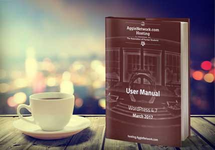 Hosting User Manual